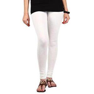 White legging